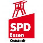 Logo: SPD Oststadt